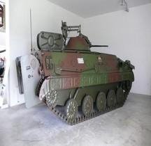 BVP M80A ( Pivka  Slovénie)