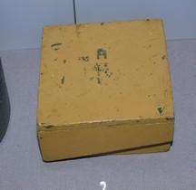 Mine Anti Personnelle 1942 Schützemine 42 Bovingto