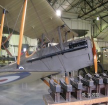 Royal Aircraft Factory S.E.5 Hendon