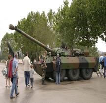 AMX 10 RCR  Draguignan 2008