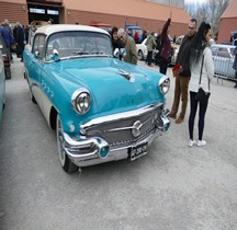 Buick 1956 Century Nimes 2018