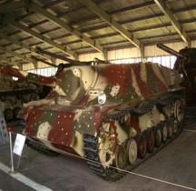Jagdpanzer IV Sd. Kfz.162 -1 Kublinka