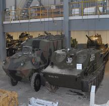 BTR 50 PU Thun