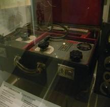 1938 Abwehr SE 90-40  Ib Riis IWM