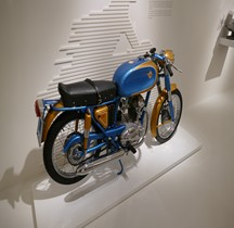 Ducati 1962 125 Sport Bologne