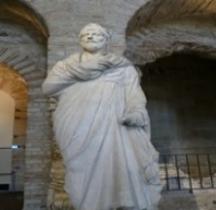 Religion Prêtre Sérapis dit Julien l' Apostat Paris Cluny