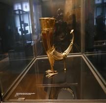1550 Corne à Boire Paris Musée de Cluny