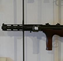 Maschinenpistole Steyr Solothurn MP 34 San Leo