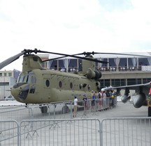 Boeing CH-47 F Chinook Le Le Bourget 2017
