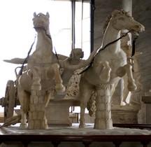 Statuaire Faune La Biga SCV
