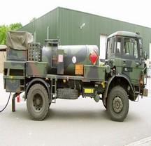 DAF YF 4442 Bulk Distributie Middel