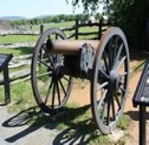1857  Model 1857 12-Pounder Napoleon Field Gun Carlisle USA