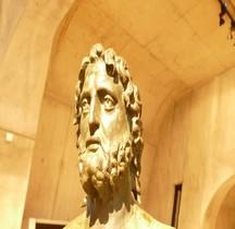 Rome Neptune Lyon