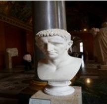 Statuaire 1 Empereurs 4 Claude Louvre