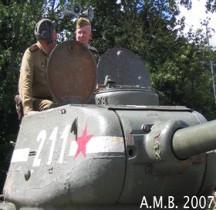 T 34/85 Beltring 2007