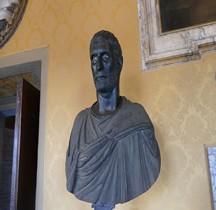 Statuaire Personnage Brutus Capitolino Musei Capitolini