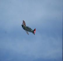 Morane Saulnier 406 H Vol Nimes 2015