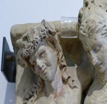 Rome Bacchus avec Nymphe  Rimini