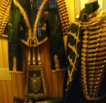 Garde Impériale Cavalerie Regiment des Guides Sabretache Salon