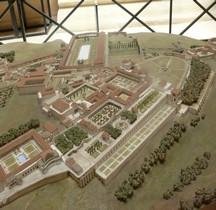 Tivoli Villa Hadriana Mkt Rome EUR