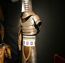 Gladiateur Cruppellarius Rome