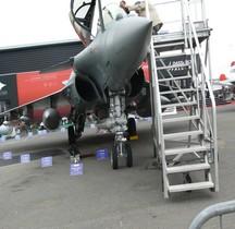 Dassault Rafale M Le bourget  2009