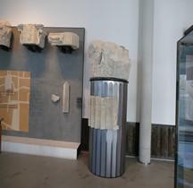Bouches du Rhone Arles Vestiges Architecturaux Divers