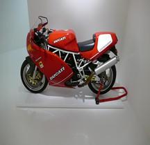 Ducati 1989 900 Super Sport Bologne