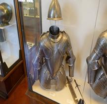 1600 Corselet Guardia Medicea Bargello Florence