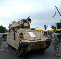 M 2 a2  ODS  Bradley Eurosatory 2008