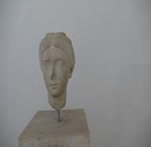 Statuaire 4 Empereurs 6.1 Bruttia Crispina Rome Palazzo Massimo