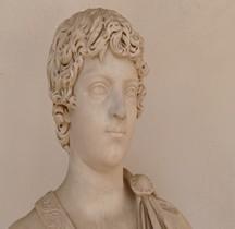 Statuaire 6 Empereurs 3 Caracalla Enfant Rome Museo Nazionale
