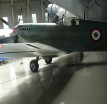 Supermarine Spitfire Mark IX Bracciano