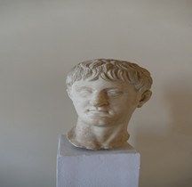 Statuaire 1 Empereurs 2.0 Germanicus Venise Procuratie Nuove