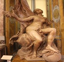 Statuaire.. XVIIe Rome Vérite dévoilée par le Temps  Bernini