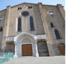 Bologna Basilica San Francesco Exterieur