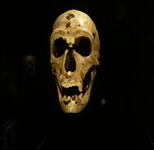 1.3.3 Paléolithique Moyen Moustérien Homo Sapiens Neanderthalensis Chapelle aux Saints Paris MH