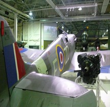 Supermarine Spitfire Mark V B Hendon