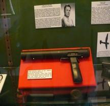 Pistolet Welrod (Paris )