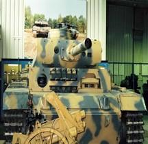 Panzer III Ausf Fl Flamm Sd.Kfz. 141/3 Wehrtechnischen Studiensammlung Coblence