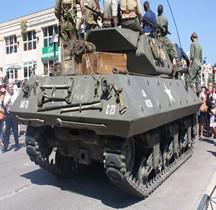 Tank Destroyer M 10 Montpellier