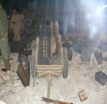 Infanterie Anhänger IF8 Bayeux