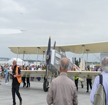 Breguet XIV Aeropostale Le Bourget 2017