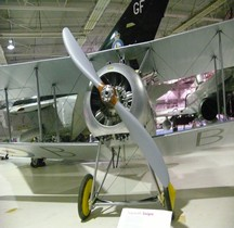 Sopwith Snipe Hendon