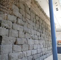 Rome Rione Campitelli Capitole Temple Vestiges Rome Musei Capitolini