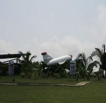 Missile Air Sol  KS-1 Komet Cuba