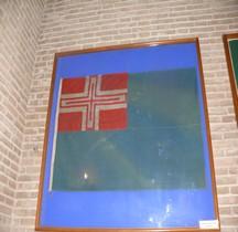 Royaume Sardaigne Pavillon Royal 1816 1848