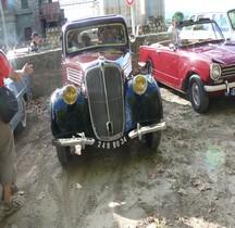 Renault Celtaquatre Type ZR  1934 Pignan