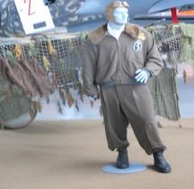 1940 Regia Aeronautica  4e Stormo Capitaine