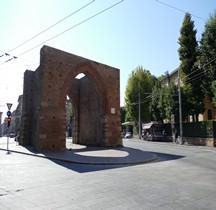 Bologna Porta Maggiore ou Mazzini